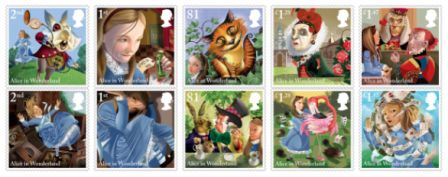 Timbres_Royal_Mail_Alice_Wonderland.png